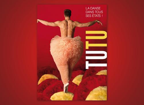 TUTU – La danse dans tous ses états